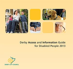 Derby Access Guide 2013